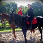 Catherine & Gosse / Marie-Claude & Neverland